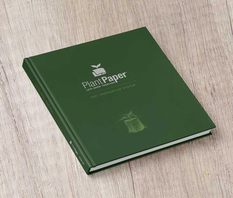 Plant Paper katalog
